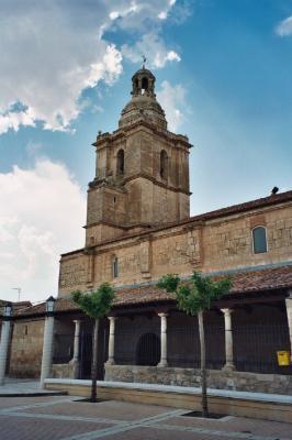 Duodécima jornada: Villalpando – Granja de Moreruela (12-6-2004)