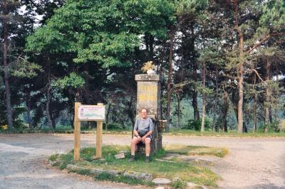 Décimo octava y décimo novena jornada: Lubian - Laza