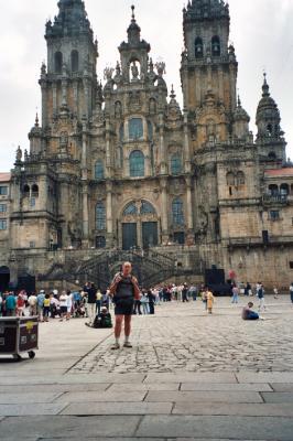 Vigésimo cuarta y Vigésimo quinta jornada: Prado - Santiago y Fin